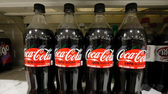 Outlook overshadows strong quarter at Coca-Cola