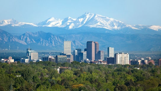 Colorado tries to lure mystery Fortune 500 company with $25 million tax break