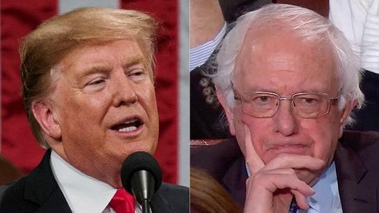 Sanders says 'average billionaire' gets $33M daily bonus under tax cuts
