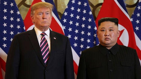 North Korea is playing the long game: Maj. Gen. Robert Scales