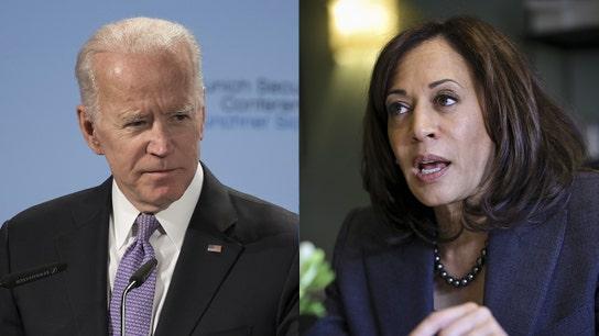 Joe Biden, Kamala Harris 2020 ticket can take on Trump: Don Peebles