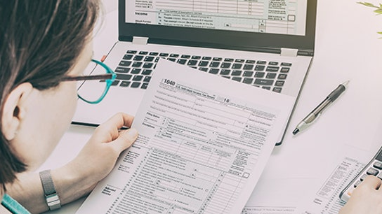 How to start prepping your 2020 taxes now