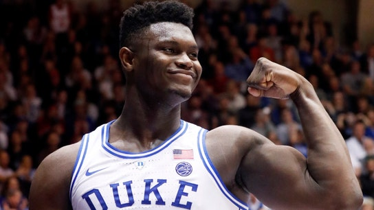 Zion Williamson sneaker deal: Is NBA Draft's top prospect worth $100M price for Nike, Adidas?