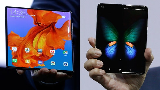 Are Samsung, Huawei's foldable smartphones worth the hefty price tag?