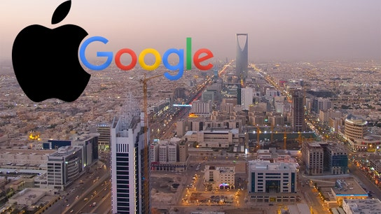Apple, Google under fire over Saudi app that lets men track women