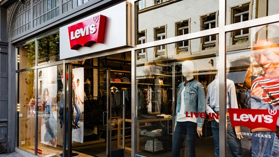 WATCH: Levi's CEO urges customers not to wash their jeans