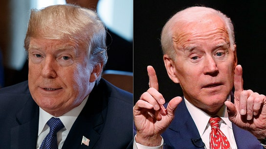 Trump vs. Biden on unions: It is really about leaders vs. members