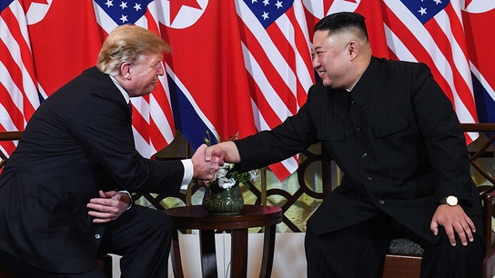 No deal with North Korea shows 'Art of the Deal' limits