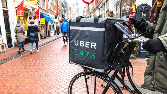 GrubHub, Uber Eats lead US food delivery sector as Amazon invests in UK's Deliveroo