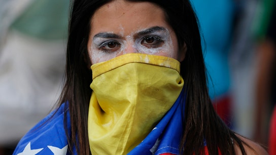 Venezuela could see its first female president