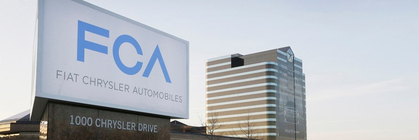 Fiat Chrysler calls off merger with Renault after tense negotiations with French government