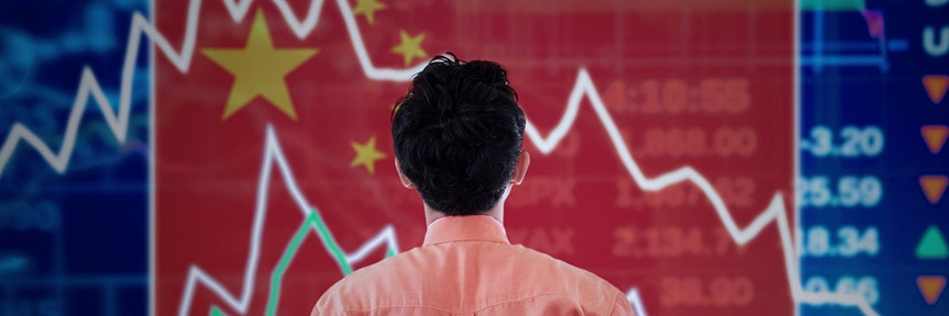 Dow futures drop on global trade, political concerns
