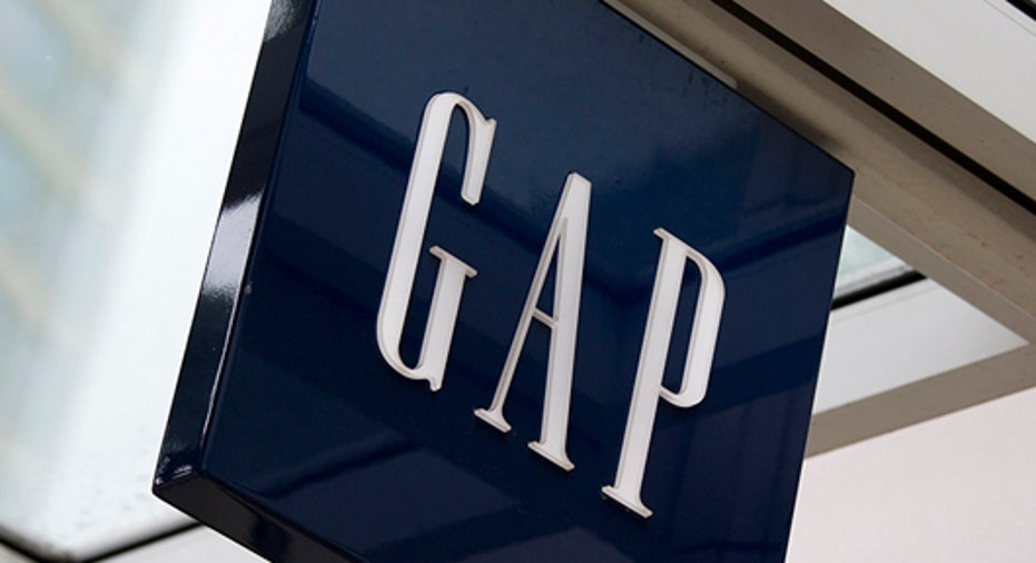 Gap CEO resigns: Art Peck stepping down