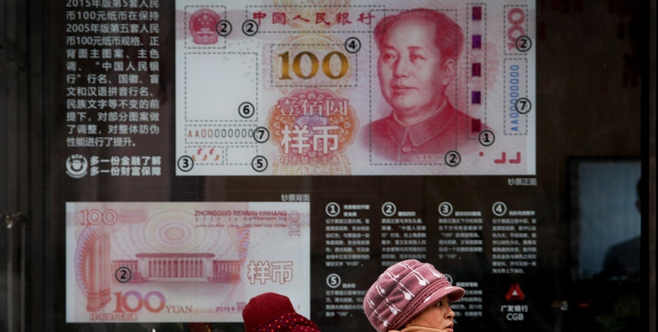 U S  and China are on the brink of currency war: Here's how it all