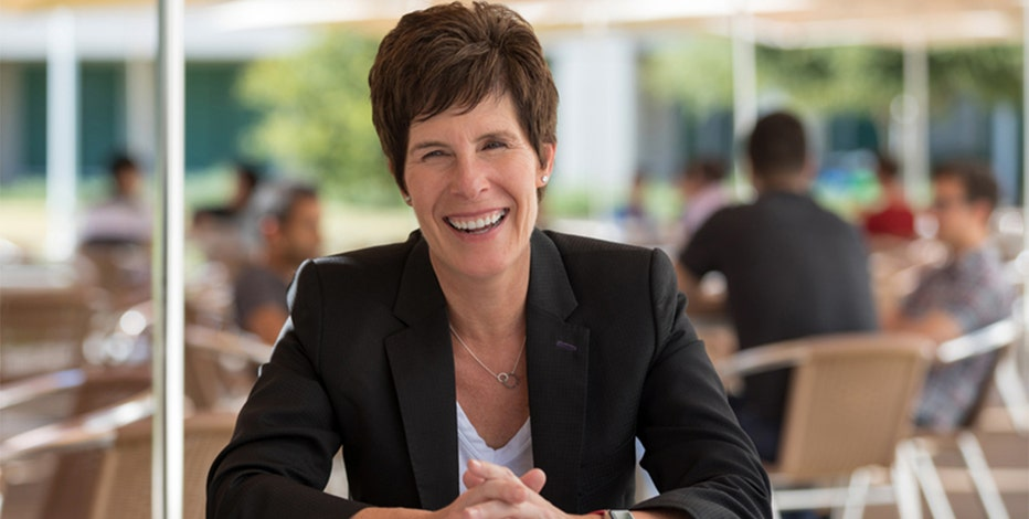 Apple names Deirdre O'Brien senior vice president of Retail and People