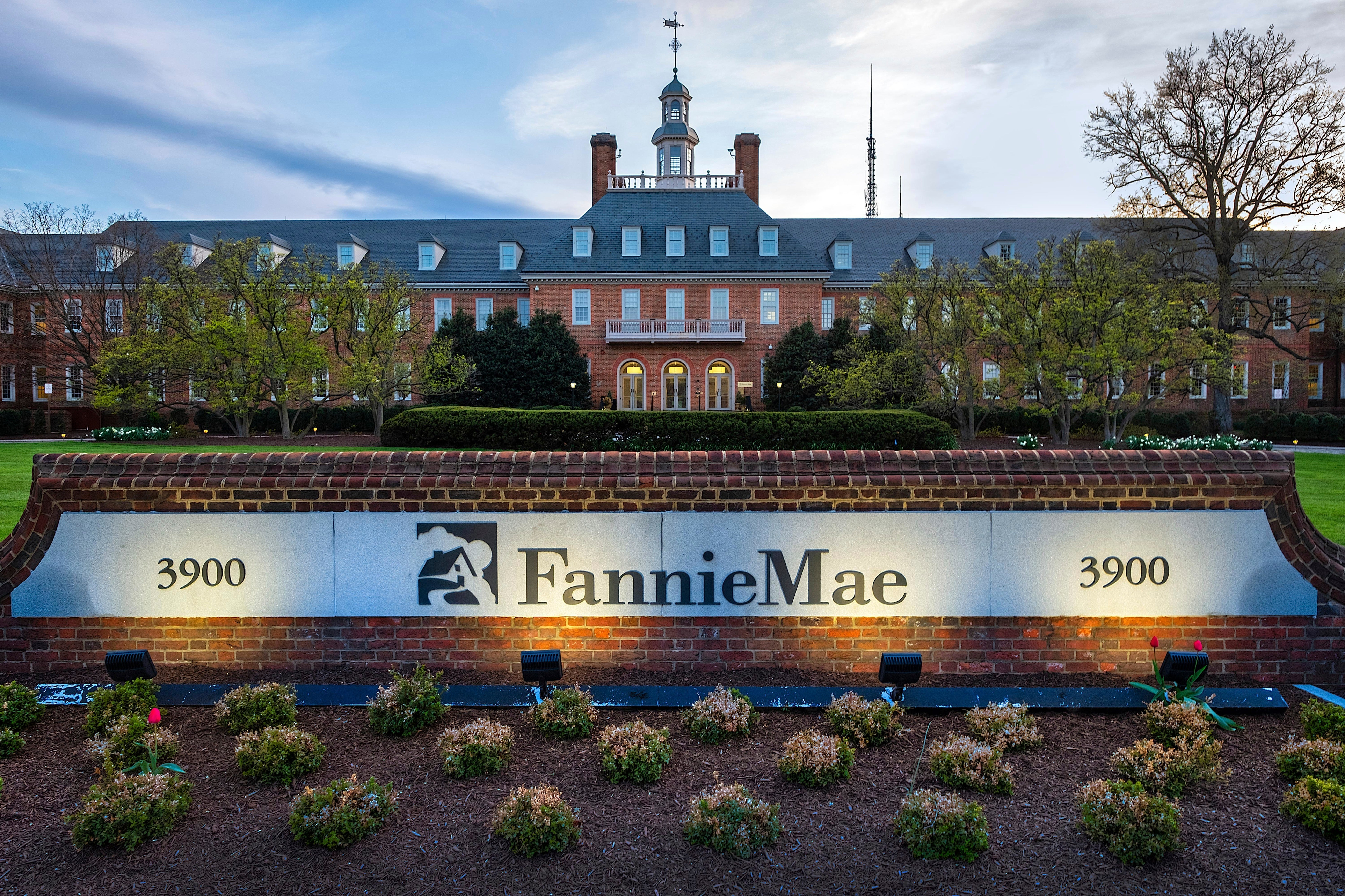 Trump administration releases plan to end Fannie, Freddie