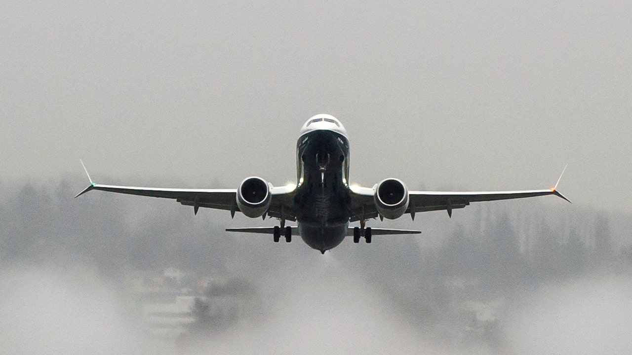 Boeing 737 MAX jet: A timeline of the crisis and where the plane maker stands now