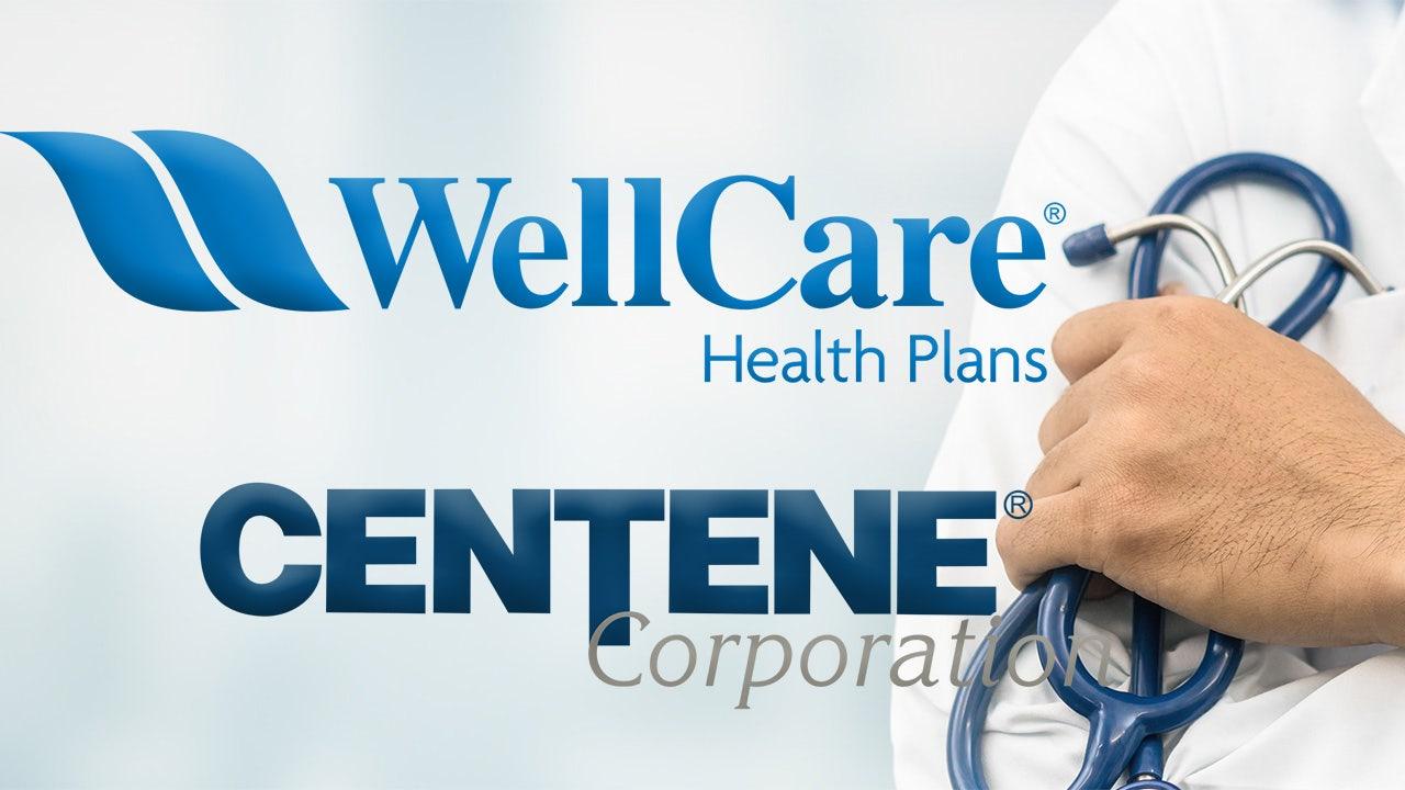 Centene To Buy Wellcare In 15b Health Insurer Deal Fox Business