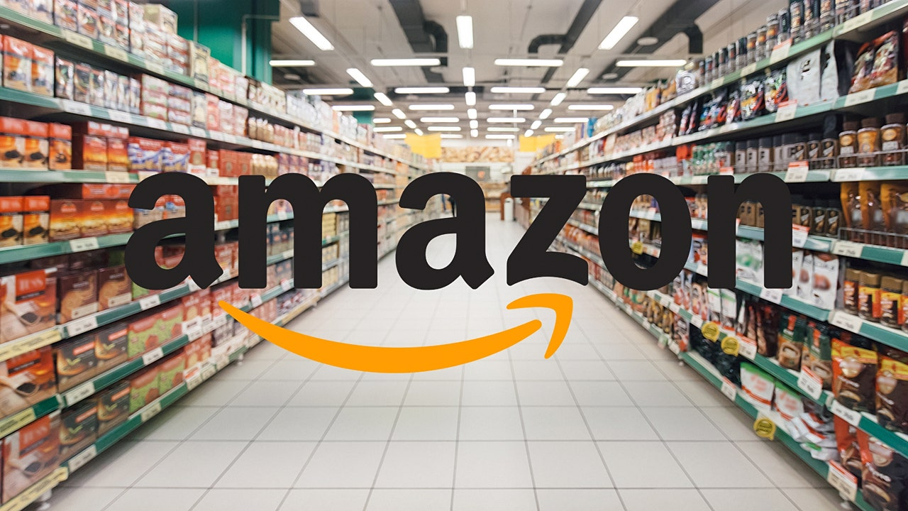Image result for Amazon to open non-Whole Foods grocery chain
