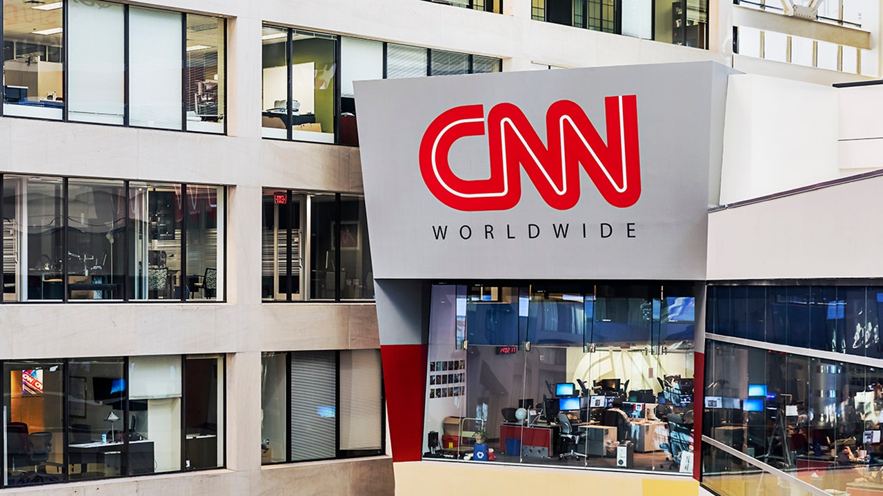 CNN's anti-Trump stance hurting ratings: Varney | Fox Business