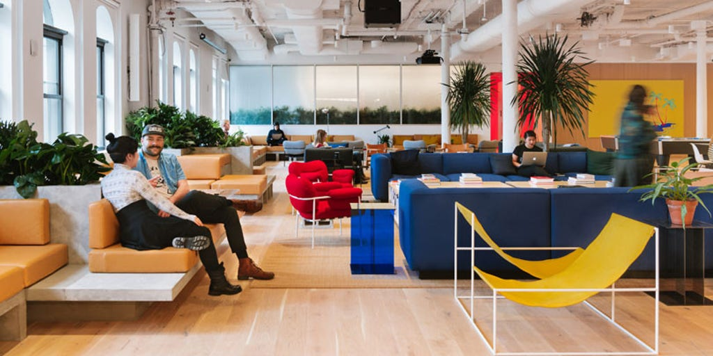 WeWork files for IPO, reveals financials: Is it a good