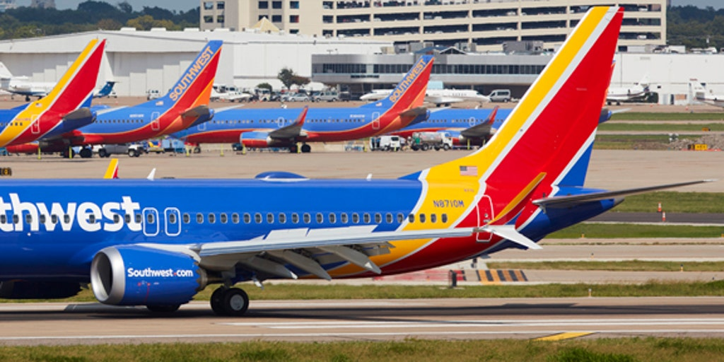 Southwest Airlines delays Boeing 737 Max return