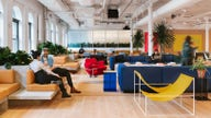 How many jobs WeWork reportedly plans to axe