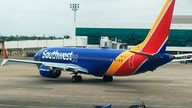 Southwest posts record revenue despite 737 Max grounding