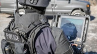 US police embrace AI, cloud computing to boost public safety efforts