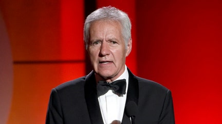 'Jeopardy!' host Trebek not ready to retire despite cancer