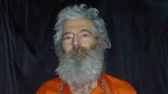 The fight to bring Iran hostage Robert Levinson home to America