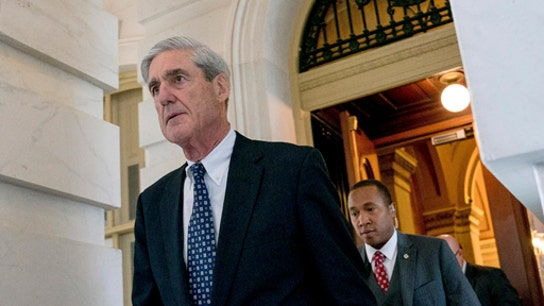 Congress jumping to conclusions before Mueller report release: Judge Napolitano