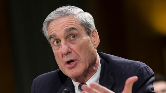 Is Robert Mueller the last special counsel?