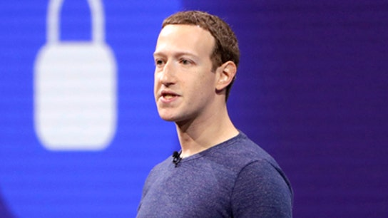 How Mark Zuckerberg can save Facebook from itself