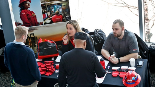 US job openings swell to 7.6M in January, amid tight labor market