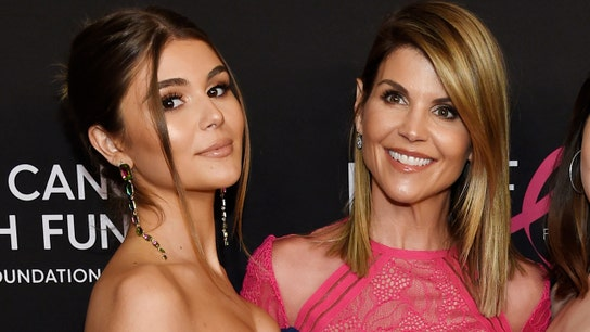 College admissions scandal: Sephora cuts ties with Loughlin daughter Olivia Jade