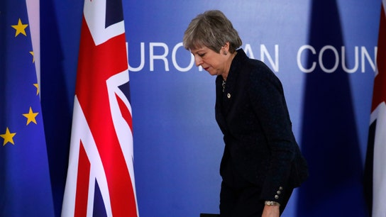 UK holds out hope for Brexit compromise by Friday deadline