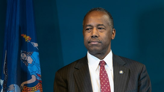 Ben Carson rips lawmaker after 'Oreo' testimony