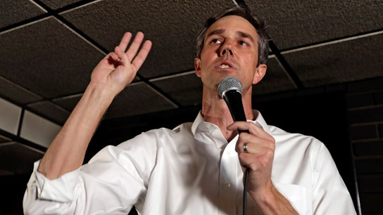 What Beto O'Rourke gets wrong about the middle class and American wealth
