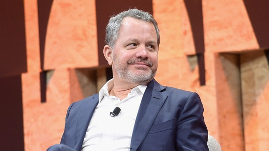 TPG's Bill McGlashan out over college admissions cheating scandal