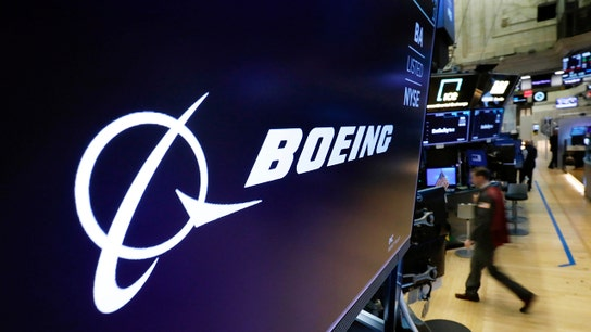FAA safety panel certifies training for Boeing Max software update as investors call for board revamp