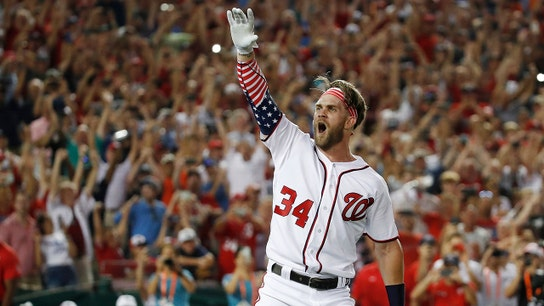 Bryce Harper's historical Phillies deal: The taxman's take