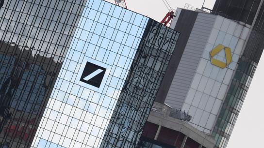 Germany's Deutsche Bank, Commerzbank to hold talks on merger