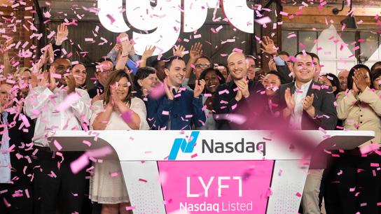 Lyft is wildly overvalued: NYU marketing professor