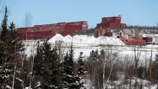 Army Corps of Engineers grants final permit for PolyMet mine