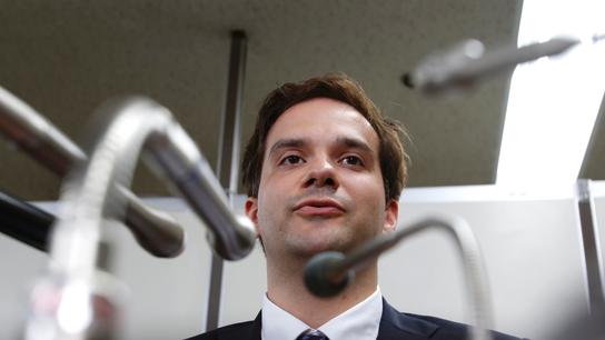 Mt Gox Bitcoin exchange's Karpeles avoids jail time in Japan