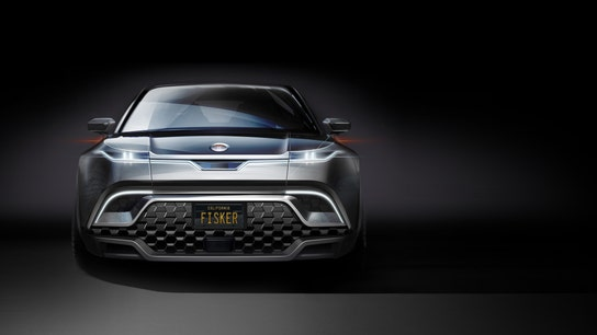 Tesla Model Y gets Fisker Inc. rival