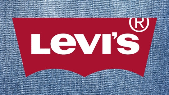 Levi Strauss shares fall on slower sales outlook