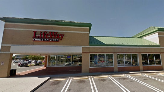 Christian bookstore LifeWay to shutter all 170 stores