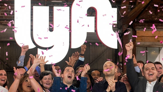 Lyft accused of misleading investors, inflating IPO share price